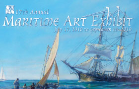 17th Annual Maritime Art Exhibit