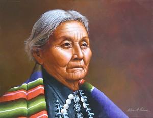 Adams, Allen 0186 1. Navajo