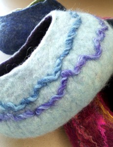 PHOTO - Felting Friday