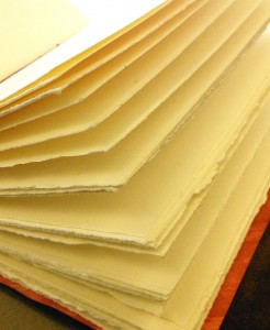 PHOTO - Watercolor Journal Bookbinding 2015 (4)