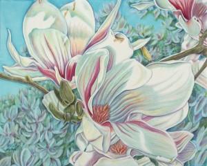 MagnoliaFlurry
