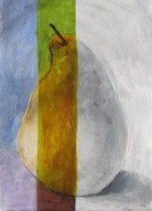 pear-glaze