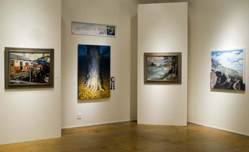 Click for a slideshow of the gallery