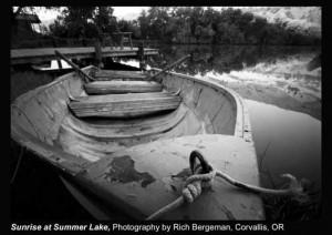 Bergeman,-Rich_Sunrise-at-Summer-Lake_Corvallis,-OR.