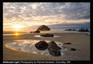 Davidson,-Patricia_Reflected-Light_Coos-Bay,-OR