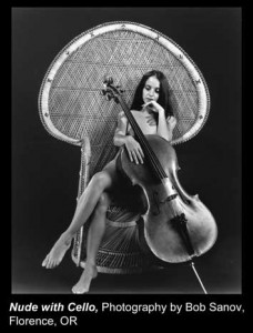 Sanov,-Bob_Nude-with-Cello_Florence,-OR.